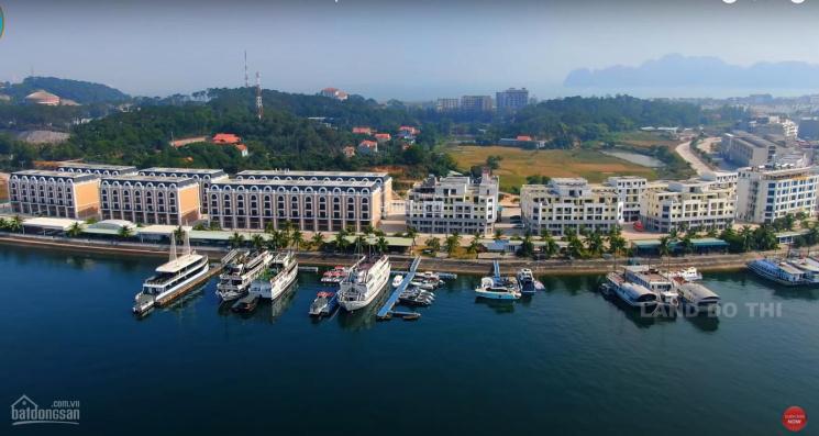 Shophouse Tuần Châu Marina Hạ Long Cảng Tàu 2, giá tốt mùa dịch. LH E Thảo 0969162476 ảnh 0