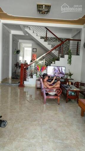 Bán nhà 2 mê đường Bùi Trang Chước, khu Hòa Xuân, Cẩm Lệ, Đà Nẵng ảnh 0