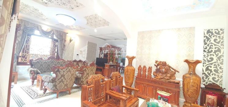 Biệt thự Bình Minh - bán biệt thự 1 trệt 2 lầu giá 22 tỷ, 193m2, Đông Nam - phường 8, Vũng Tàu ảnh 0