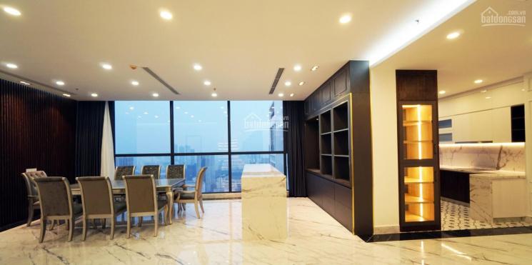 Bán căn duplex penthouse - sky villa đẹp nhất HN, chung cư Vinhome Skylake, Phạm Hùng, Nam Từ Liêm ảnh 0