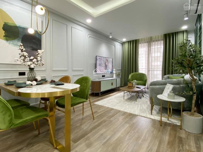 Chính chủ cần bán căn hộ cao cấp Emerald Celadon City, nhà mới 100%, đã décor hơn 400tr