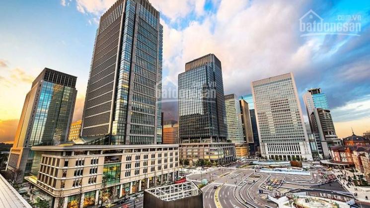 Cần bán cắt lỗ căn Duplex AZ Lâm Viên 107 Nguyễn Phong Sắc 271m2, giá 6 tỷ. Thị trường 6.5 tỷ ảnh 0