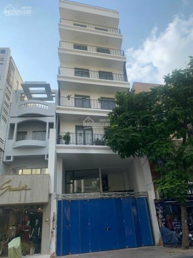Bán tòa nhà văn phòng 2 MT Nguyễn Văn Tráng - Lê Lai giảm mùa dịch 20 tỷ. 120 tỷ, LH: 0902.389.186 ảnh 0