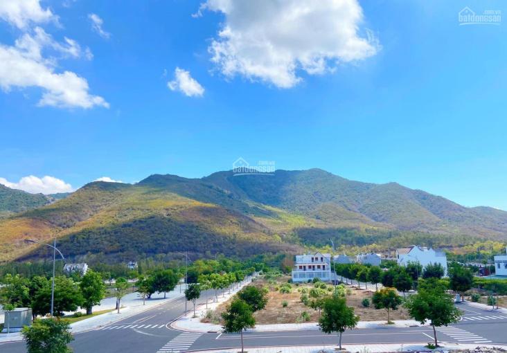 Bán nhanh nền vị trí đẹp Golden Bay 602, sổ hồng riêng, giảm giá sốc chỉ 16tr/m2 + CK cao mùa dịch ảnh 0