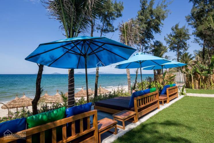 Cần bán villa đường Nguyễn Phan Vinh bãi biển An Bàng, Hội An. LH: 0932560868 ảnh 0