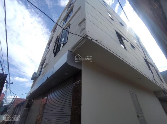 Nhà Bích Hòa, Thanh Oai. 32m2x 4.5 Tầng, 3 Thoáng, cách ô tô 1 nhà, chỉ 1.62tỷ gọi ngay 0828269777 ảnh 0