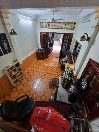 Cho thuê nhà ngõ 93 Vương Thừa Vũ, 55m2, 4PN, 13tr ảnh 0