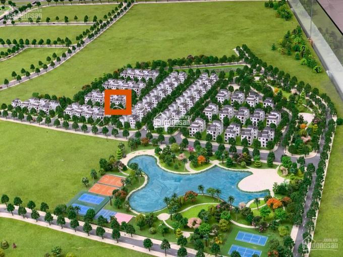 Biệt thự Vinhomes Green Villas - Tây Mỗ, Đại Mỗ - quỹ căn đẹp nhất dự án ký trực tiếp CĐT, xem ngay ảnh 0