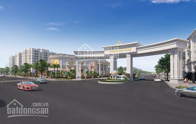 Nhà mặt tiền ngay đường Cầu Mên, cách sân bay Long Thành 3km giá hấp dẫn mùa dịch.LH: 0903704935 ảnh 0