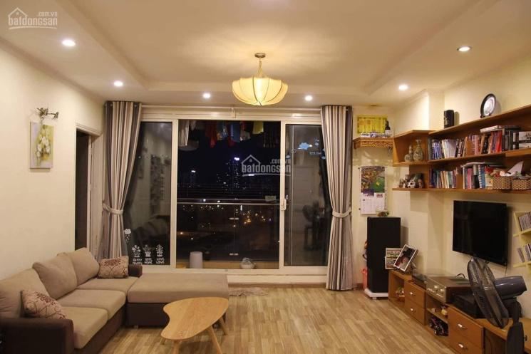 Cần bán gấp nhà chung cư khu Làng Việt Kiều Châu Âu ảnh 0
