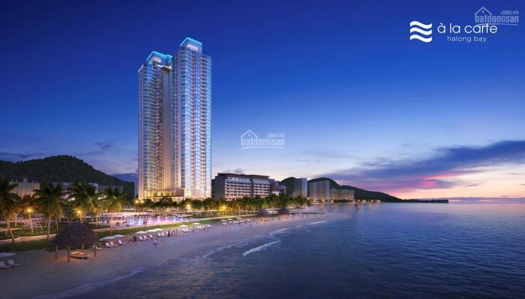 Tại sao đầu tư vào dự án căn hộ khách sạn A La Carte Hạ Long lại có tiềm năng sinh lời rất tốt? ảnh 0