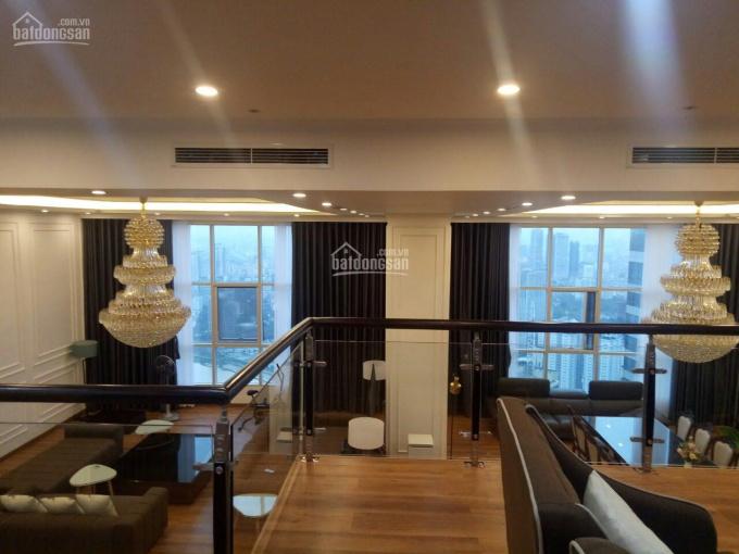 Bán căn hộ Penthouse Keangnam Landmark Tower, 688m2, 2 tầng, hoàn thiện nội thất cao cấp, 26.8 tỷ ảnh 0