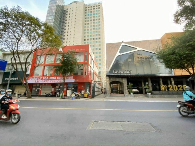 Bán nhà 37 Phạm Viết Chánh Phường Nguyễn Cư Trinh, Quận 1 4x8m, trệt + lầu, giá: 16 tỷ, 0902316906 ảnh 0