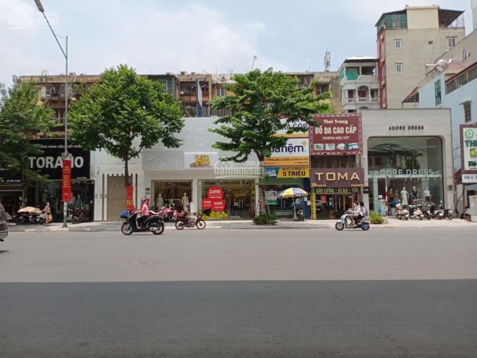 Cho thuê nhà MP Nguyễn Trãi DT 140m2 *2 tầng, MT 12m, giá TT ảnh 0
