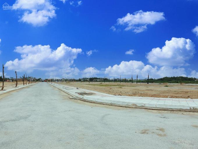 Bán lô đất 100m2 đất ở đô thị cách trung tâm TP Quảng Ngãi chỉ 2km, thanh toán trước chỉ 326tr ảnh 0