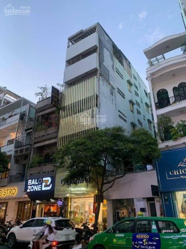 Bán nhà mặt tiền 26B Trần Khánh Dư, P. Tân Định, Quận 1 DT: 3.3x8m, 3 tầng, giá: 9.2 tỷ, 0902316906 ảnh 0