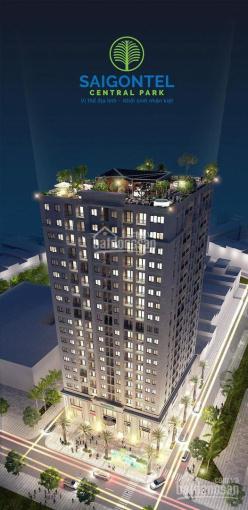 Saigontel Central Park TP Bắc Giang giá chỉ từ 760 triệu/căn studio ảnh 0