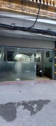 Cho thuê nhà mặt ngõ Thái Hà 65m2 x 4T, MT 6m, giá 30tr/tháng (HD 3 năm) ảnh 0