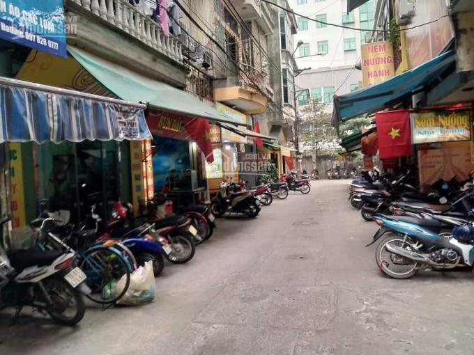 Bán nhà phố Ao Sen - phường Mỗ Lao, kinh doanh dòng tiền 400tr/năm, 6.9 tỷ ảnh 0
