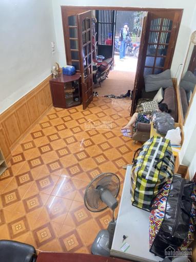 Cho thuê nhà Vương Thừa Vũ 60m2*4T, full đồ, ngõ ô tô, nhà phân lô đẹp, giá 12tr/th ảnh 0