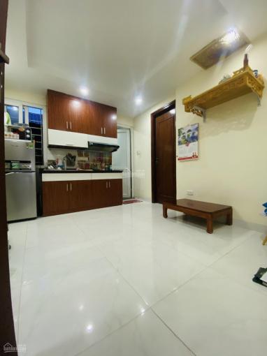Bán căn chung cư 30m2 1 ngủ 550tr có sổ full đồ, ngay Cầu Diễn. Liên hệ 0981398282 ảnh 0