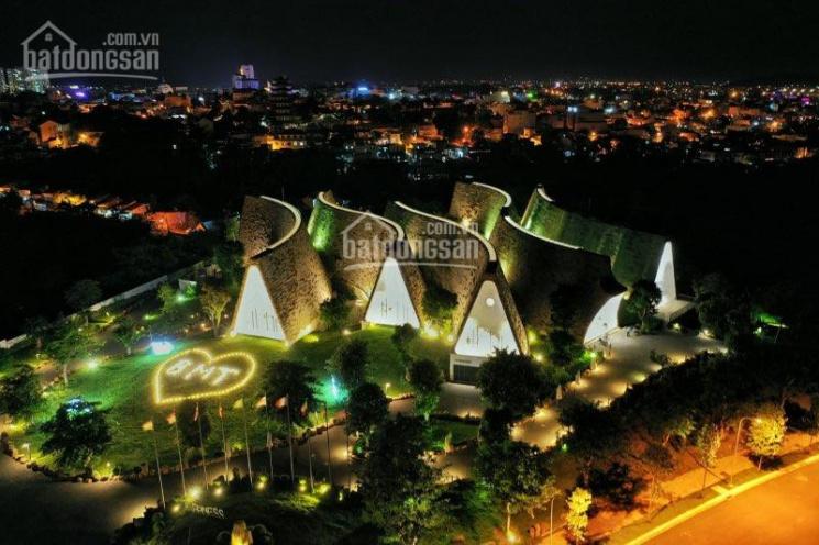 Nhận booking siêu dự án dự án Thành Phố Cà Phê - khu đô thị du lịch trong lòng Ban Mê. 0948340041 ảnh 0
