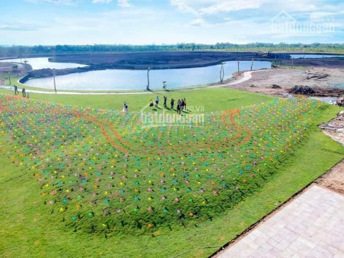 Đất nền dự án, vị trí cửa ngõ trung tâm TP Cà Mau, tiềm năng phát triển cao ảnh 0