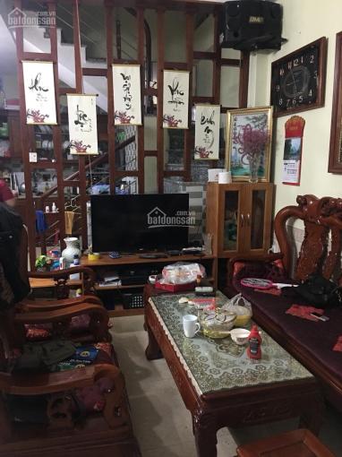 Chính chủ bán nhà ngõ 21 Thượng Thanh Long Biên, DT 30m2, MT 3.85m, SĐCC, LH 0333098668 ảnh 0