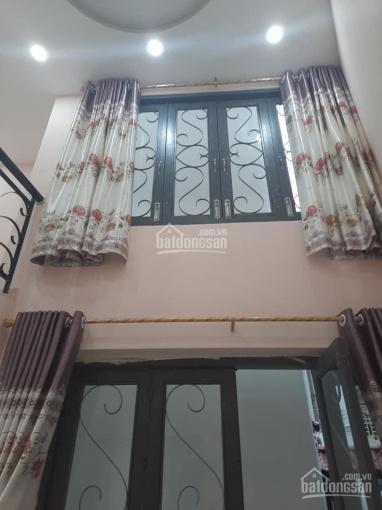 Bán căn nhà nhỏ đường Lê Quang Định, P14, Q. Bình Thạnh, giá 3,7 tỷ ảnh 0
