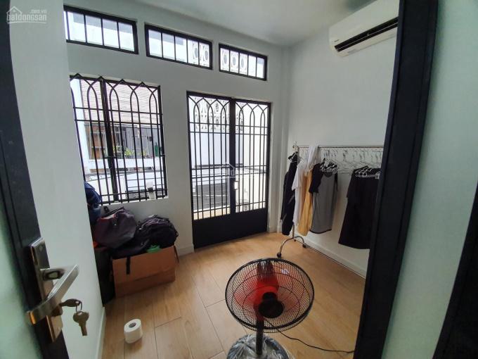 Bán nhà hẻm 112 Lê Quang Định, Bình Thạnh 1 lầu, 44m2, 2 phòng ngủ, giá rẻ ảnh 0