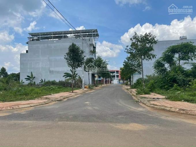 Bán đất khu đấu giá Hùng Vương-Amajhao, BMT, giá tốt đầu tư ảnh 0