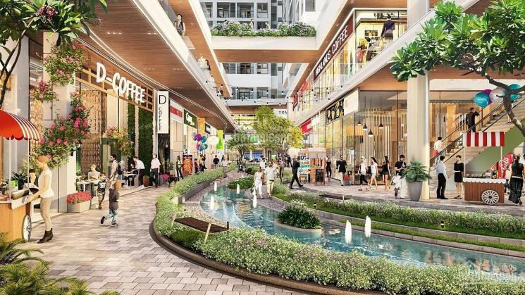 Bán nhà phố thương mại mặt tiền Nguyễn Lương Bằng giá 55tr/m2 diện tích 139m2 nhà mới LH 0908207092 ảnh 0
