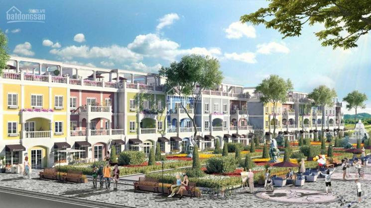 Shophouse liền kề mặt biển Hải Ninh tại Quảng Bình, DT 120m2, 3.5 tầng ảnh 0