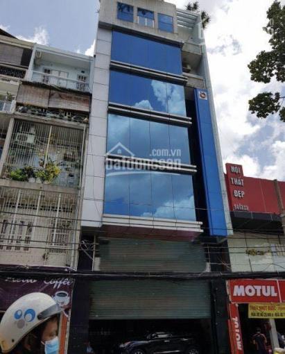 Nhà ngõ Trung Kính -(Sau Keangnam) - 95m2, 6 tầng, có thang máy, giá 36 triệu/tháng ảnh 0