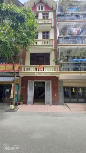 Cho thuê gấp nhà khu đô thị Văn Quán, Hà Đông DT 80m2, MT 5m, 4 tầng, giá 24tr/th. LH 0987190216 ảnh 0