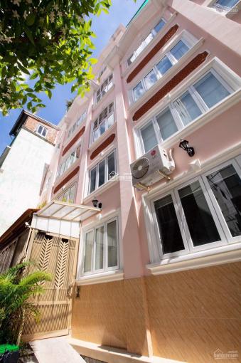 Cần bán gấp nhà HXH phường Đa Kao, quận 1 DT 4 x 16,5m 1 trệt 3 lầu 8 phòng DV, 9WC 17 tỷ ảnh 0
