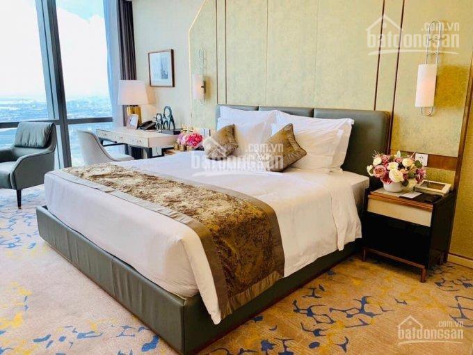 Bán gấp khách sạn HXH trung tâm khu phố Tây Bùi Viện quận 1, xây 1 trệt 6 lầu 15 phòng 27 tỷ ảnh 0