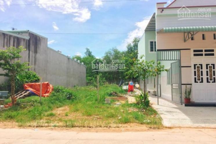 Bán gấp 100m2 đường Nguyễn Thị Lắng, Tân Phú Trung, giá chỉ 1.7 tỷ, SHR, đông dân, LH: 0767.323.929 ảnh 0