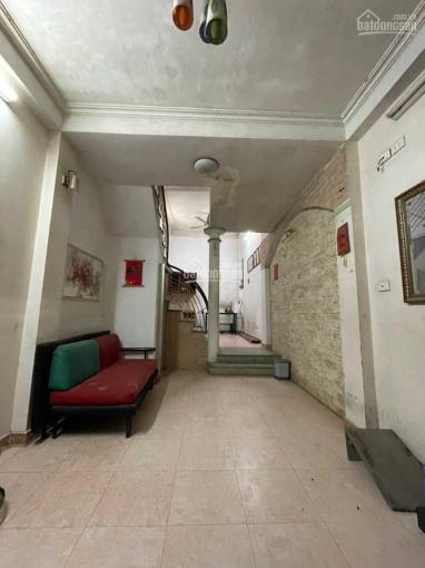 Cho thuê nhà 168 Vương Thừa Vũ S=30m2 x 4 tầng, 4 PN, ĐH, NL, giá 10tr/tháng ảnh 0