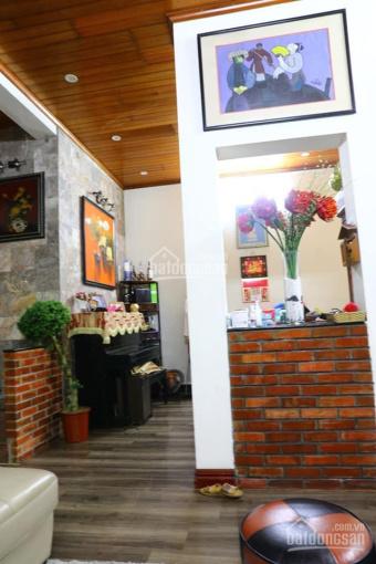 Bán nhà Phố Vĩnh Phúc, Ba Đình, kinh doanh, vỉa hè, 77m2, MT 8m, 21.5 tỷ ảnh 0