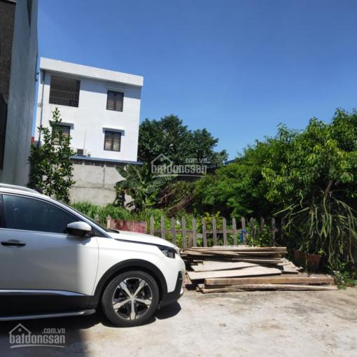 Chính chủ bán đất nền dự án Vườn Hồng, gần Chợ Lũng, Đẳng Hải, Hải An. LH: 0358316429 ảnh 0