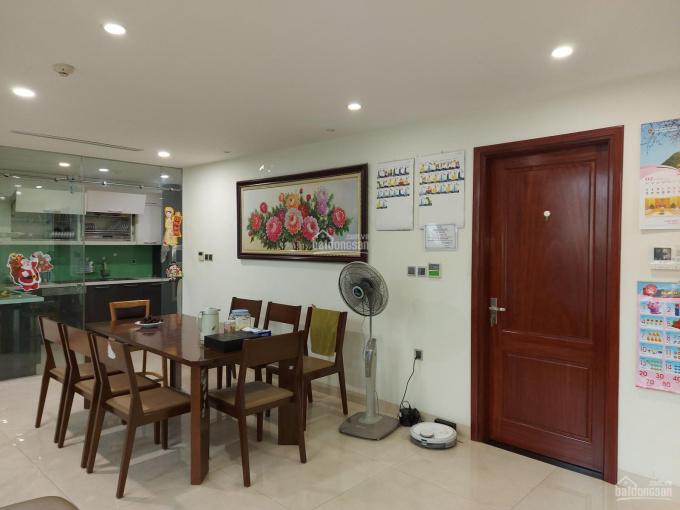 Bán căn hộ Mandarin Garden - 168m2 3P. Ngủ ban công Đông Nam duy nhất trong khu - LH 0904717***