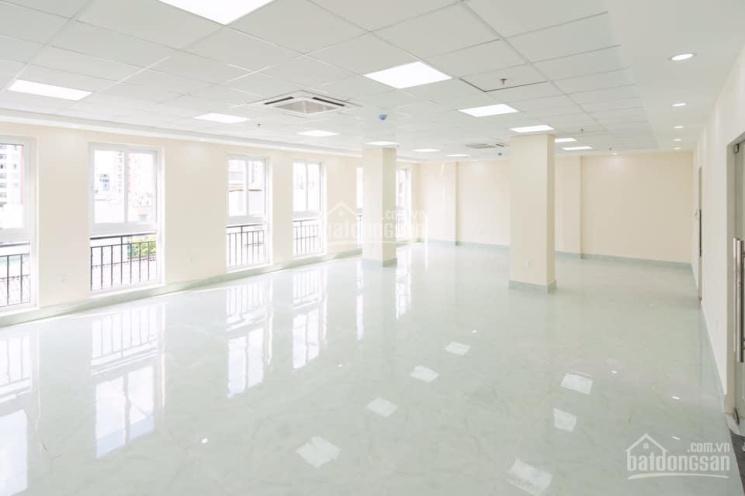 Cho thuê tòa nhà văn phòng mới xây dựng ngay Landmark 81 tổng DT sử dụng 1,000m2 sàn ảnh 0