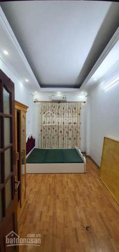 Cho thuê nhà 25m2 x 4 tầng tại Kim Mã, 2 ngủ, full đồ. 7 triệu/tháng ảnh 0