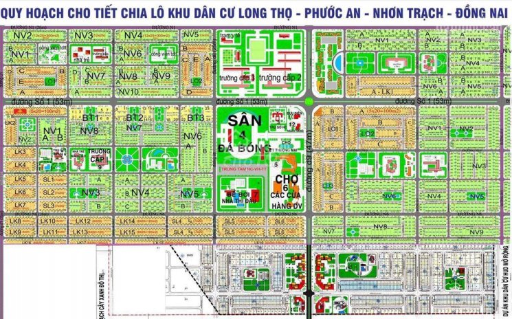 Bán đất dự án HUD và XDHN giá rẻ, đầu tư sinh lời, sổ hồng riêng ảnh 0