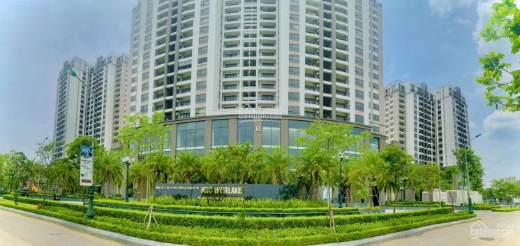 Bán căn hộ 3 phòng ngủ view Hồ Tây, hỗ trợ gói cải tạo thành căn dual key giá 5 tỷ5xx LH 0969666926 ảnh 0