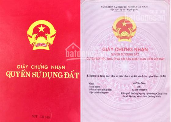 Bán đất 73m2, 5,25 tỷ ngõ 225 Quan Hoa, Nguyễn Khánh Toàn, Cầu Giấy chia 2 căn 30m2 5,25 tỷ có TL ảnh 0