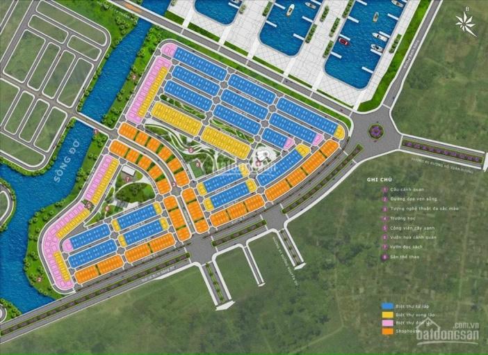 Mở bán đợt đầu biệt thự và shop mặt đường trục chính dự án Sun Group Sầm Sơn, đầu tư nhận x2, x3 ảnh 0