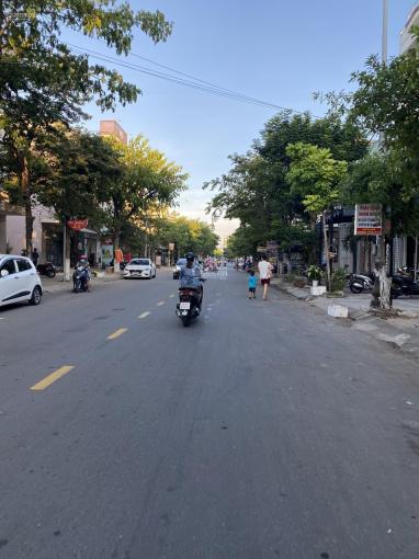 Bán đất đường Khúc Hạo 10m5 lô sạch đẹp phù hợp ở và kinh doanh buôn bán giá rẻ ảnh 0