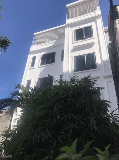 Cực Hiếm, phân khúc 5 tỷ, sở hữu ngay nhà có Thang Máy, sân riêng, 52 m2 x 5T, tại Xuân La, Tây Hồ ảnh 0